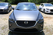 Mazda CX-3AT AWD Diesel Europa 2019 Distronic Мазда ЦХ-3 дизель